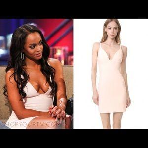Cinq à Sept Size 6 (Runs Small, 2-4) Blush Dress